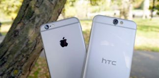 iPhone-6s-and-HTC-One-A9