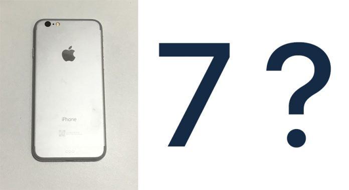 iPhone–7