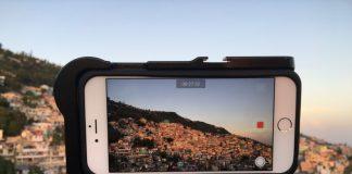 iPhone-Fotograf-Yakinlastirma