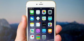 iPhone-Hafiza