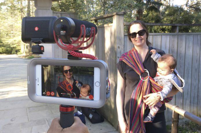 iPhone-Kamera-Aksesuarlari