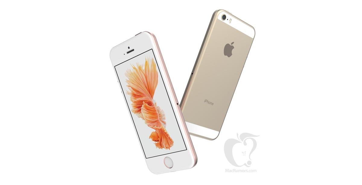 iPhone-SE-5SE