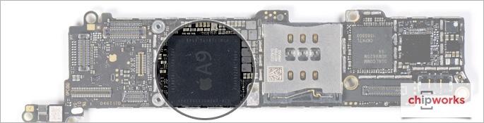 iPhone-SE-A9-Cip