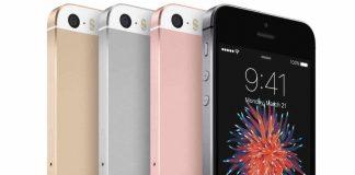 iPhone-SE-Batarya