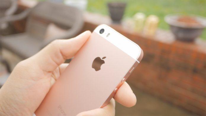 iPhone-SE-Tasarim