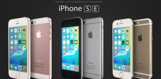 iPhone-SE-Tasarimi