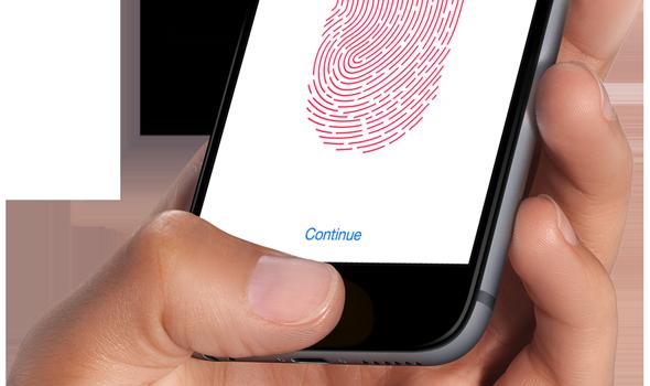 Touch ID çalışmıyor mu? Tavsiyelerimizi deneyin