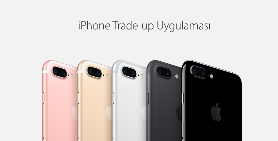 iphone trade up apple iphone 7 i 231 in iphone trade up uygulamasına iphone se 12402