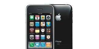 ilk-iphone
