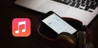 iPhone'da müziklerin alanını azaltma
