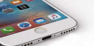 iPhone 7 çift hoparlör