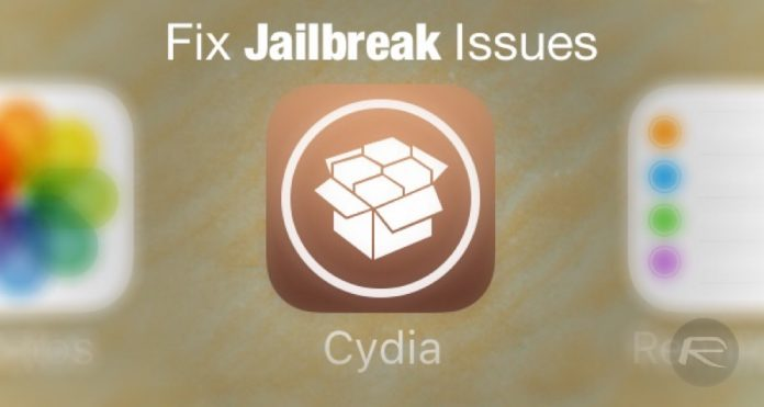 iOS 9.3.3 Jailbreak sorunları