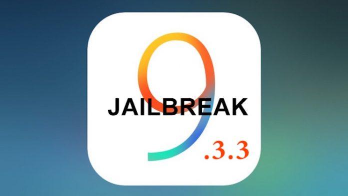 iOS 9.3.3 tweak