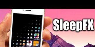 Sleepfx tweak
