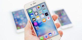 iPhone microSD