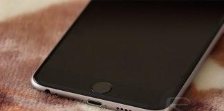 Siyah iPhone 7 Plus