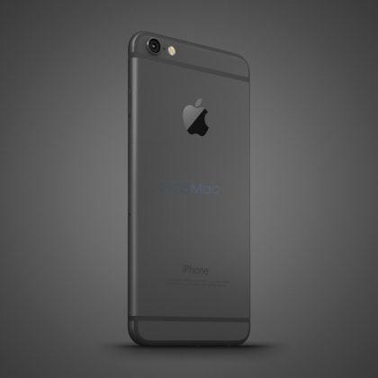 iphone-6c-gumus