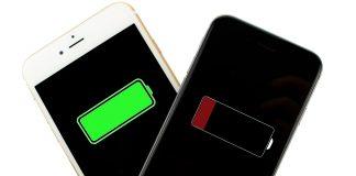 iPhone batarya ömrünü öğrenme