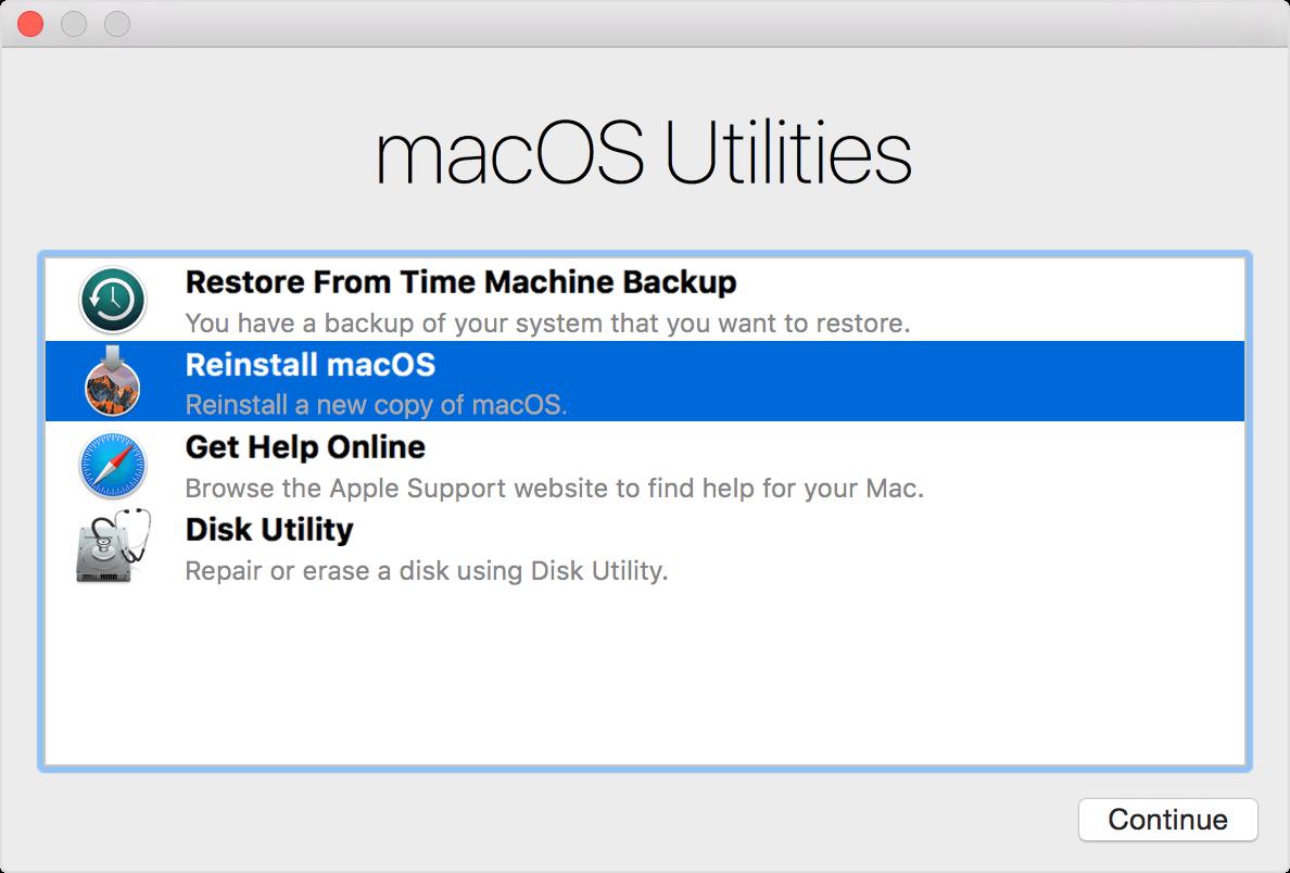 macos-sierra-recovery-mode-reinstall