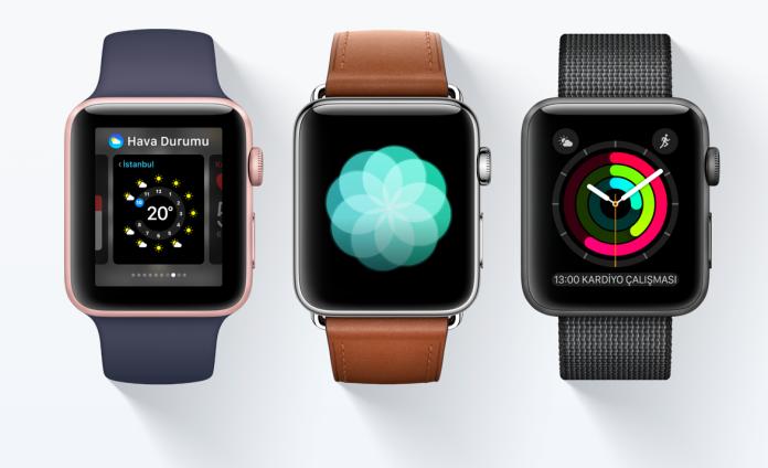 watchos-3-guncellemesi-apple-watch